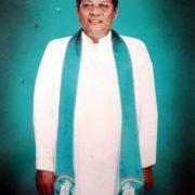 Pendeta periode 1986-1995