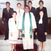 Majelis periode 1990-1992