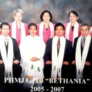 Majelis periode 2005-2007